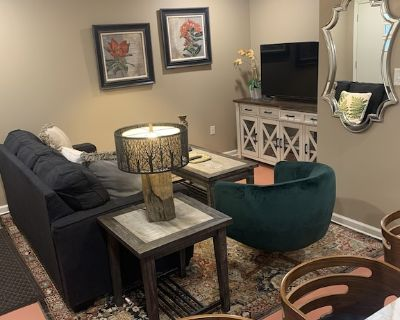 Enjoy a Monthly Furnished Apartment at Downtown Little Rock - Capitol Hill