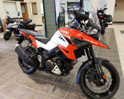 2020 Suzuki V-Strom 1050XT Dual Purpose Wilkes Barre, PA