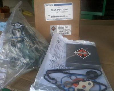 New Diesel Injection Pump Hpop 04-08 Ford 6.0l Ih Vt 365/275 Maxxforce 5 '07-up