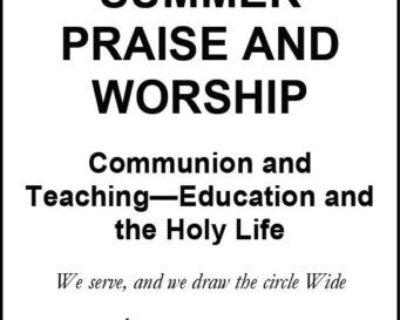 St Mark's Chesley SUMMERP...