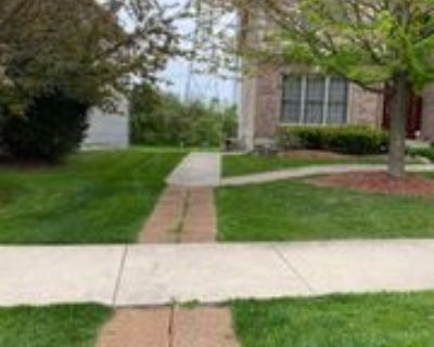 th street and Greene Rd, Naperville, IL 60565 2 Bedroom Apartment