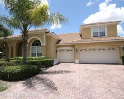 7651 Saint Stephens Ct, Orlando, FL 32835 4 Bedroom House