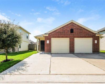 21715 N Werrington Way, Houston, TX 77073