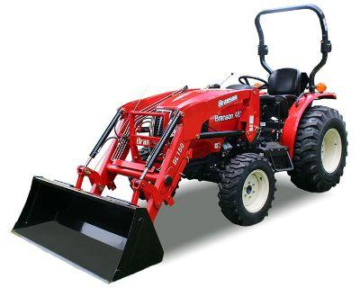 2021 Branson Tractors 4815H Compact Tractors Cumming, GA