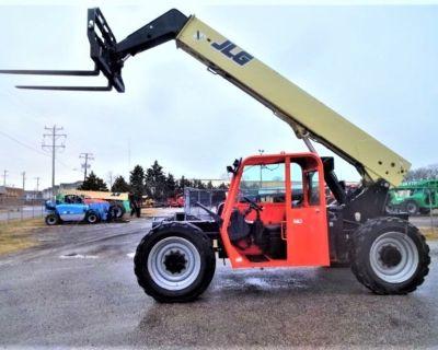 2013 JLG G9-43A Forklifts - Telehandler