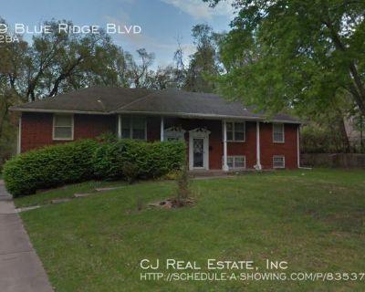 Apartment Rental - 6519 Blue Ridge Blvd