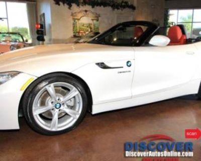 2016 BMW Z4 28i