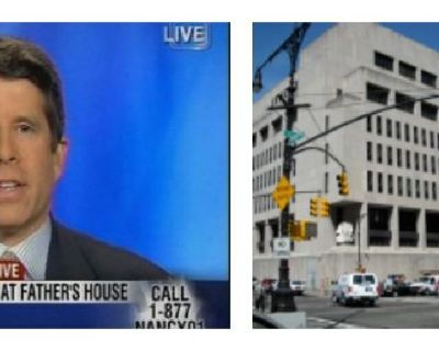 Bronx Criminal Defense Attorney