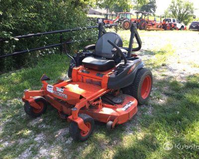 Kubota Z421KWT Mower