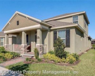16067 Pebble Bluff Loop, Winter Garden, FL 34787 3 Bedroom Apartment