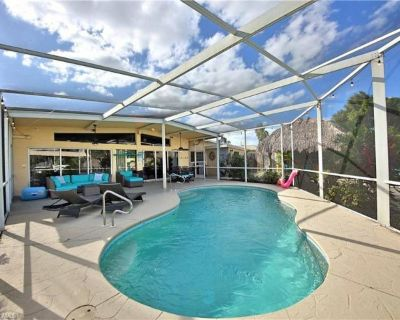 Home For Rent In Cape Coral, Florida