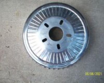 #17-- 32--33--34-- Ford brake (disc) system