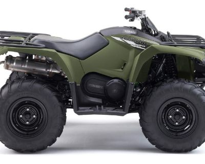 2021 Yamaha Kodiak 450 ATV Utility Burleson, TX