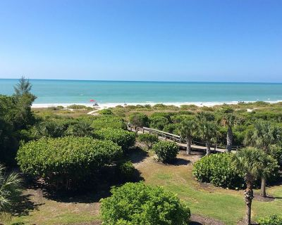 Beachside 2-Bedroom Casa Ybel Sanibel Island Suite + Amenities - Sanibel