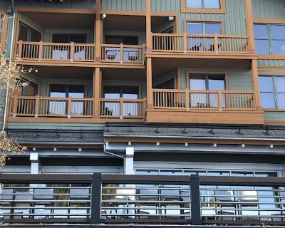 New Listing! Let's Book a Getaway! Balcony View Half Pipe! Reviews at #793286. - Copper Mountain