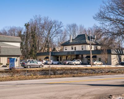 Crescent Hill Mixed-Use Investment Property