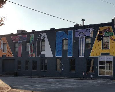 Atlanta Apache Abode - Atlanta