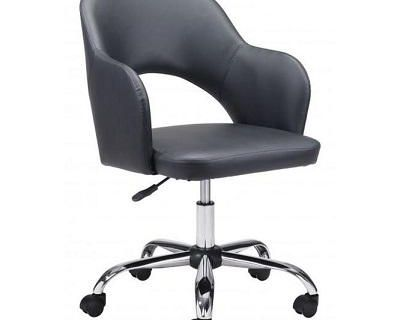 Buy Zuo Furniture Planner Office Chair Black | Office Chairs | Graysonliving.com