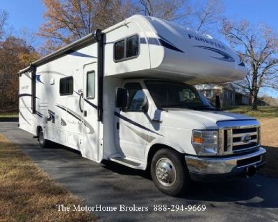 2019 Forest River Forester 3011DS **REDUCED**