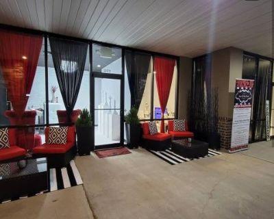 Modern & Glamourous Multi-use Boutique Event Space in Dacula, GA, Dacula, GA