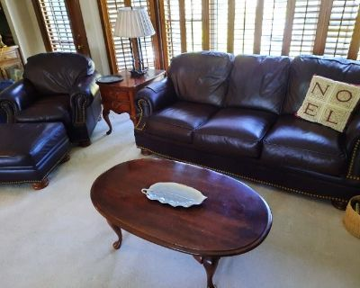 LARGE ONSITE ESTATE: FURNITURE, ARTWORK, COLLECTABLES, TOOLS, AND MORE!