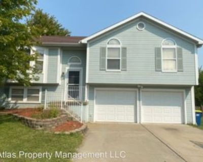 1012 Bob White Ln, Liberty, MO 64068 3 Bedroom House