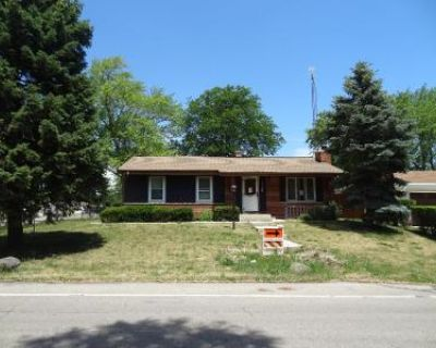 4 Bed 1.5 Bath Preforeclosure Property in Racine, WI 53406 - Admiralty Ave