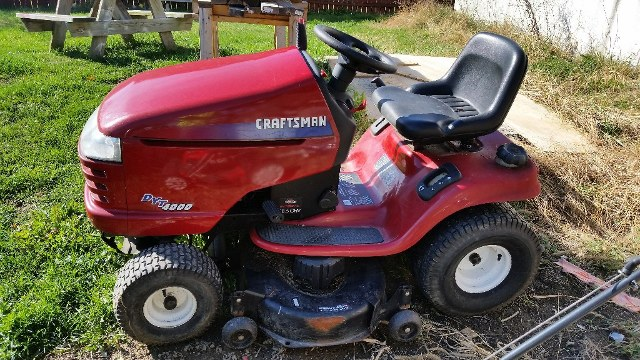 Farm and garden equipment for sale in morgantown wv for Lawn and garden tools for sale