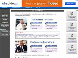 resume search engines for employers resume sample template job search engine offers a unique job classified
